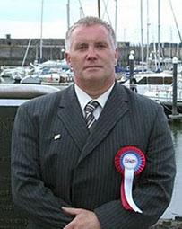 Clive Jefferson, BNP treasurer and securer of legacies