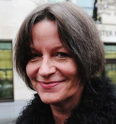 Alison Chabloz